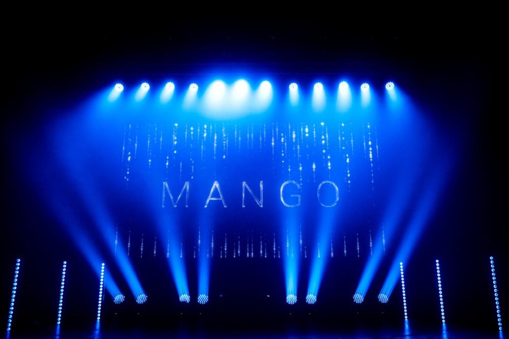 MAN-GO turas